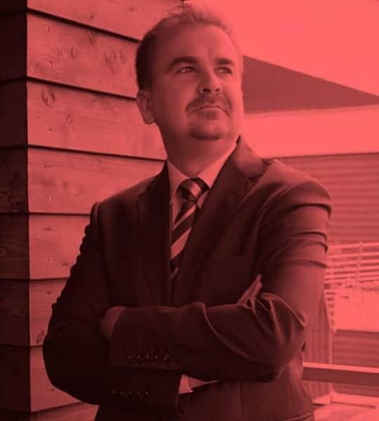 <span>Adwokat Wspólnik</span>Grzegorz Ćwiek