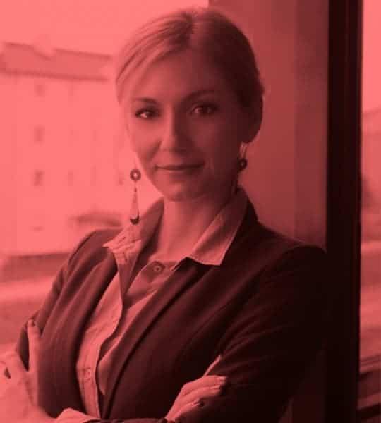 <span>Adwokat Wspólnik</span> Karolina Jabłkowska