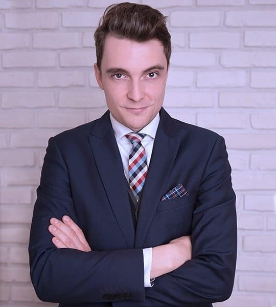 <span>Prawnik Współpracujący</span> Andrzej Byrski