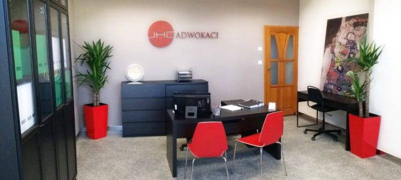 Nowy oddział kancelarii JHC Adwokaci s.c. w Głuchołazach już otwarty.