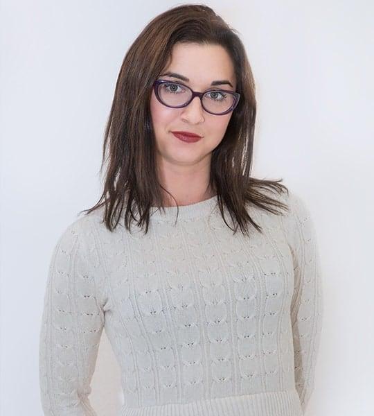 <span>Aplikant Adwokacki </span>Barbara Dziadek