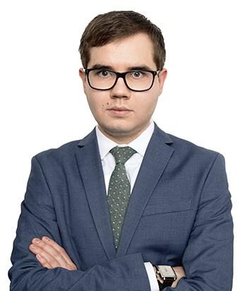 <span>Rradca prawny</span>Szymon Tułodziecki