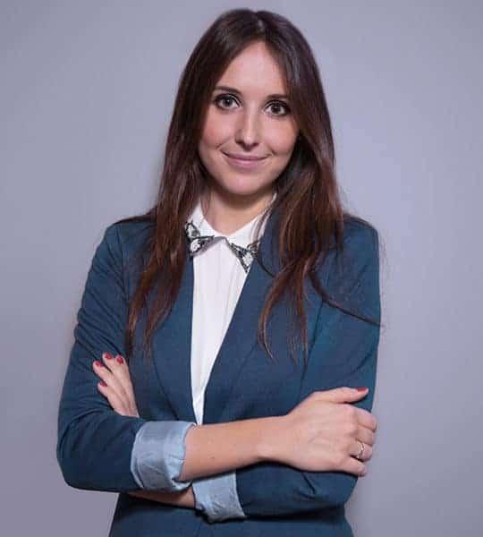 <span>Radca prawny </span>Karolina Wojczyszyn