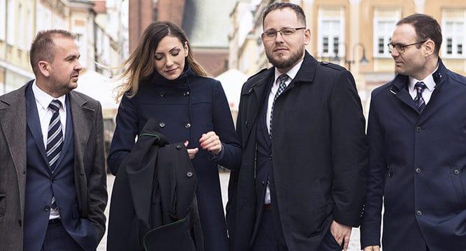 Bezpłatne porady prawne – środa 21 lutego 2018 r. w filii JHC Adwokaci s.c. w Strzelcach Opolskich