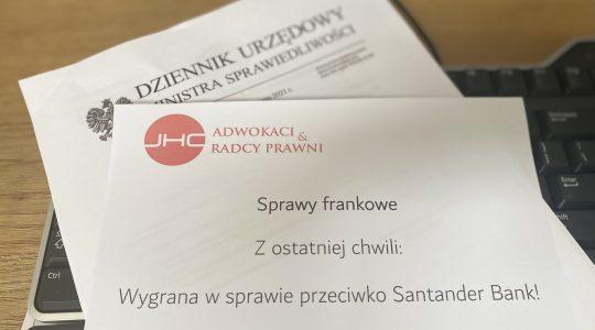 wygrana z bankiem, frankowicze, Dobry Adwokat Opole | Kancelaria Adwokacka w Opolu